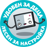 ESET Parental Control за Android
