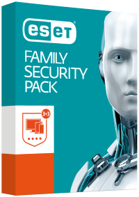 ESET® Family Security Pack