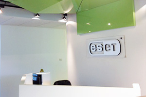 ESET Offices - Buenos Aires