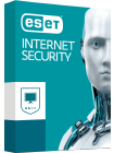 ESET Internet Security Ver : 10.0.390.0
