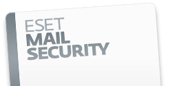 ESET Mail Server Security and Anti Spam for IBM Lotus