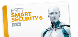 ESET Smart Security 6 Beta