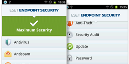 Android Endpoint Antivirus from ESET