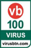 Logo Virus Bulletin