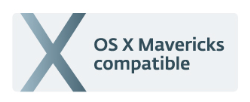 Apple OS X 10.9 Mavericks