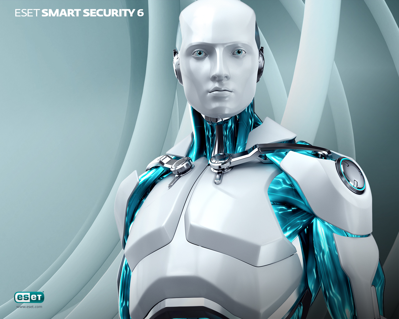 ESET Desktop Wallpaper